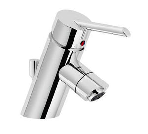 NOBILI Pillar Basin Mixer OZT OZ118/1T2CR, Bathroom Faucets, BARENO by NOBILI - Topware Solutions