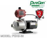 PUREGEN WATER PUMP PGH2-30, Water Pumps, PUREGEN - Topware Solutions