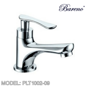 BARENO PLUS Pillar Basin Tap PLT1002-09, Bathroom Faucets, BARENO PLUS - Topware Solutions