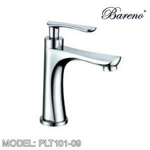 BARENO PLUS Pillar Basin Tap PLT101-09 Bathroom Faucets BARENO PLUS - Topware Solutions