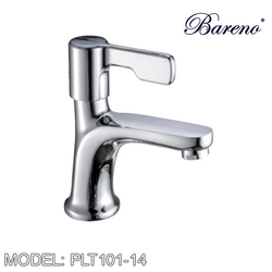 BARENO PLUS Pillar Basin Tap PLT101-14 Bathroom Faucets BARENO PLUS - Topware Solutions