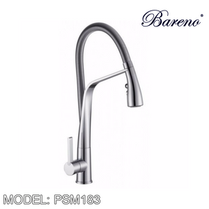BARENO PLUS Professional Sink Mixer PSM183, Kitchen Faucets, BARENO PLUS - Topware Solutions
