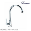 BARENO PLUS Pillar Sink Tap PST1012-09 Kitchen Faucets BARENO PLUS - Topware Solutions