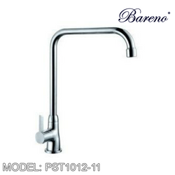 BARENO PLUS Pillar Sink Tap PST1012-11 Kitchen Faucets BARENO PLUS - Topware Solutions