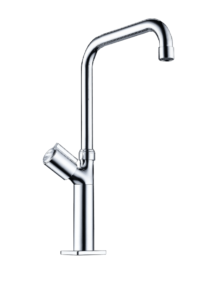 BARENO PLUS Pillar Sink Tap PST1012-12, Kitchen Faucets, BARENO PLUS - Topware Solutions