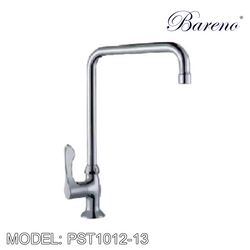 BARENO PLUS Pillar Sink Tap PST1012-13 Kitchen Faucets BARENO PLUS - Topware Solutions