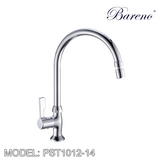 BARENO PLUS Pillar Sink Tap PST1012-14, Kitchen Faucets, BARENO PLUS - Topware Solutions
