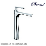 BARENO PLUS Raised Basin Tap RBT2004-09, Bathroom Faucets, BARENO PLUS - Topware Solutions
