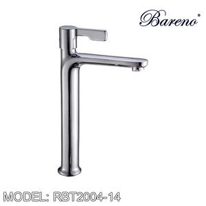 BARENO PLUS Raised Basin Tap RBT2004-14, Bathroom Faucets, BARENO PLUS - Topware Solutions