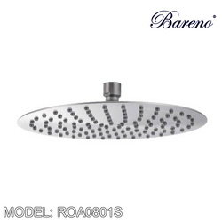 BARENO PLUS Rain Shower ROA0801S Bathroom Faucets BARENO PLUS - Topware Solutions