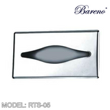 BARENO PLUS Paper Holder RTS-05, Bathroom Accessories, BARENO PLUS - Topware Solutions