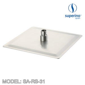 SUPERINO Rain Shower SA-RS-31 Bathroom Faucets SUPERINO - Topware Solutions