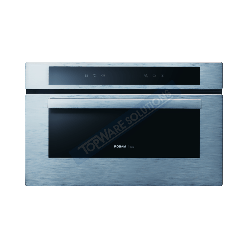ROBAM Steam Oven SA01, Steam Ovens, ROBAM - Topware Solutions