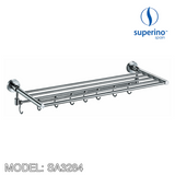 SUPERINO Towel Bar SA3284 Bathroom Accessories SUPERINO - Topware Solutions