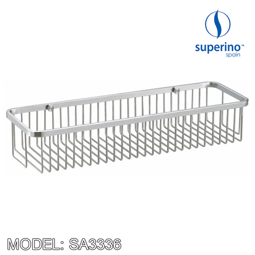 SUPERINO Rack SA3336, Bathroom Accessories, SUPERINO - Topware Solutions