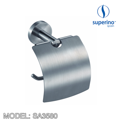 SUPERINO Paper Holder SA3580, Bathroom Accessories, SUPERINO - Topware Solutions