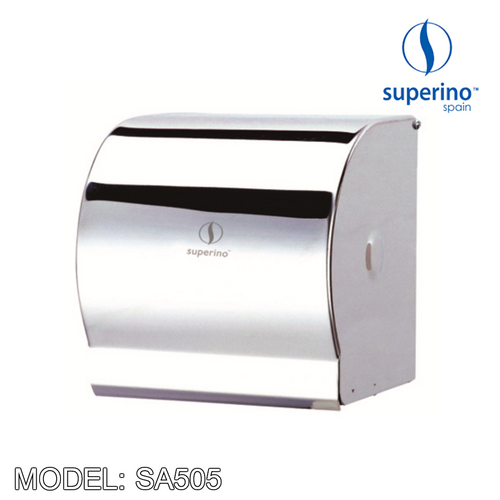 SUPERINO Paper Holder SA505, Bathroom Accessories, SUPERINO - Topware Solutions