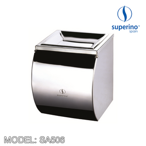 SUPERINO Paper Holder SA506, Bathroom Accessories, SUPERINO - Topware Solutions