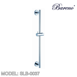 BARENO PLUS Sliding Bar SLB-0037, Bathroom Accessories, BARENO PLUS - Topware Solutions