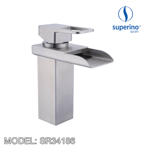 SUPERINO Pillar Basin Tap SR34186 Bathroom Faucets SUPERINO - Topware Solutions