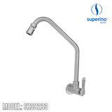 SUPERINO Kitchen Wall Sink Tap SR38233, Kitchen Faucets, SUPERINO - Topware Solutions