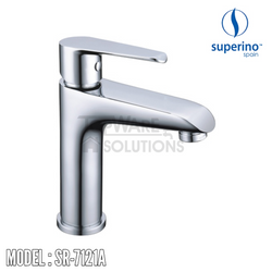 SUPERINO Pillar Basin Tap SR-7121A