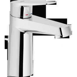 NOBILI Pillar Basin Mixer SKY SY97118/1CR, Bathroom Faucets, BARENO by NOBILI - Topware Solutions