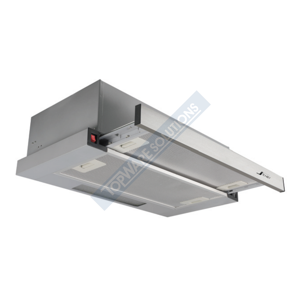 TEKA Pull-out Hood TL1 620, Kitchen Hoods, TEKA - Topware Solutions