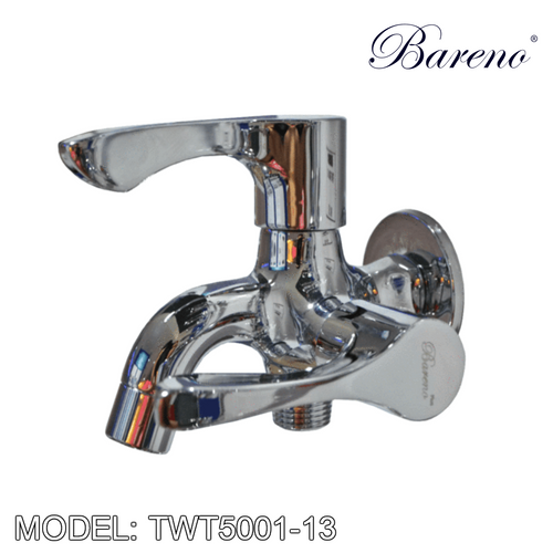 BARENO PLUS Two Way Tap TWT-5001-13, Bathroom Faucets, BARENO PLUS - Topware Solutions