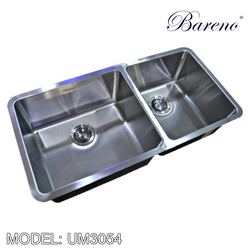 BARENO Kitchen Sink UM3054 Kitchen Sinks BARENO - Topware Solutions