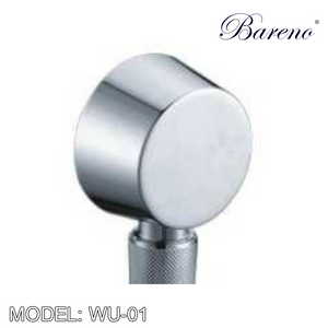 BARENO PLUS Wall Union WU-01, Bathroom Faucets, BARENO PLUS - Topware Solutions