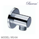 BARENO PLUS Wall Union WU-04, Bathroom Faucets, BARENO PLUS - Topware Solutions