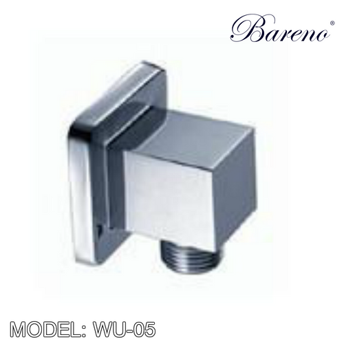 BARENO PLUS Wall Union WU-05, Bathroom Faucets, BARENO PLUS - Topware Solutions