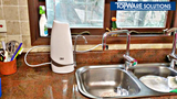 3M CTM-02 Indoor Countertop Drinking Water Filter System, Water Filters, 3M - Topware Solutions