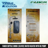 FABER Instant Water Heater FWH Sottile 309DC (SV), Water Heater, FABER - Topware Solutions