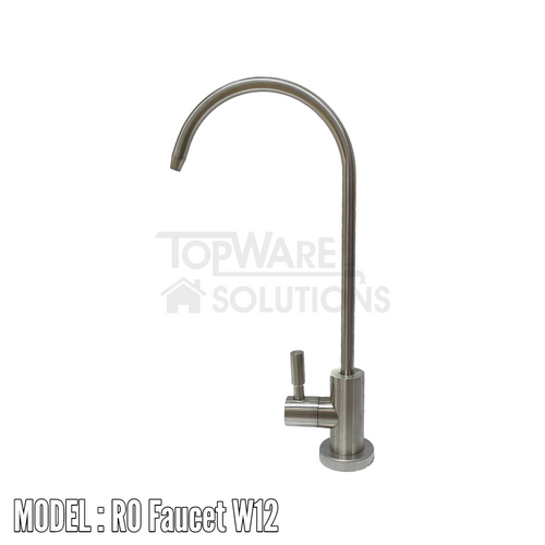 ONWARDECO Pillar Filter Tap RO W12, Kitchen Faucets, ONWARDECO - Topware Solutions