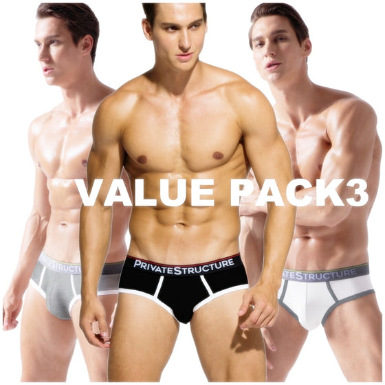 Quantum Brief (Pack 3)