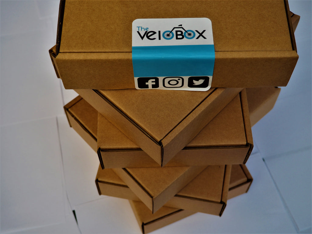 Brand Box 6 Month Subscription
