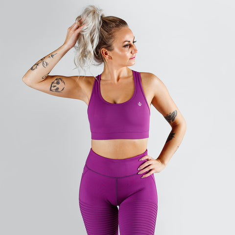 Regalia Sports Bra