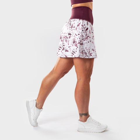 Dewberry Skort