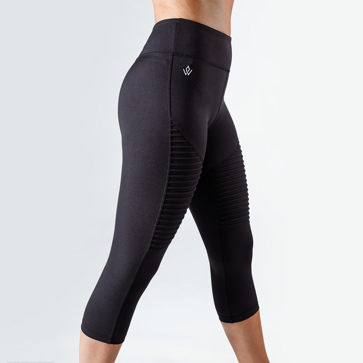 Regalia Curve 3/4 Leggings