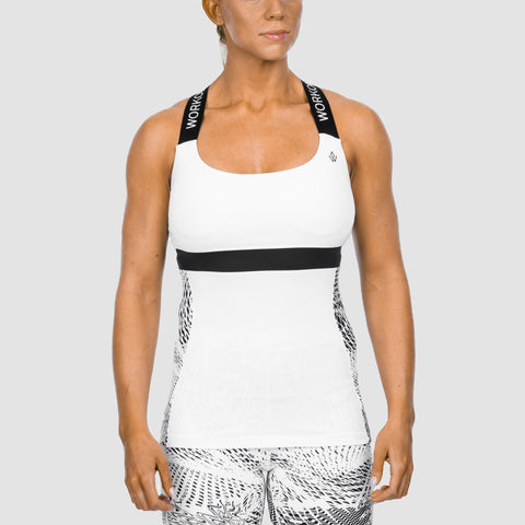 High Performance Tank Top