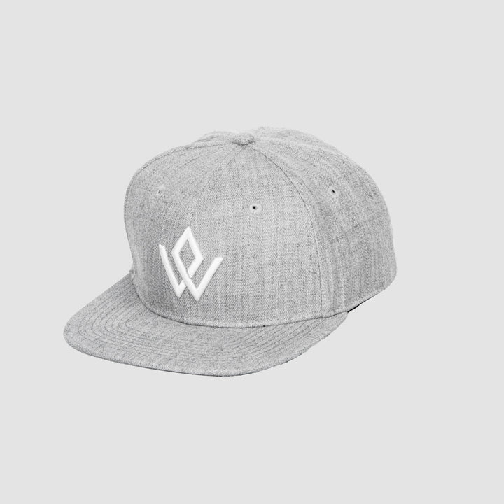 Embroidered Snapback