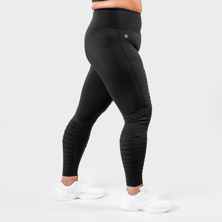 Regalia Curve Leggings 2.0