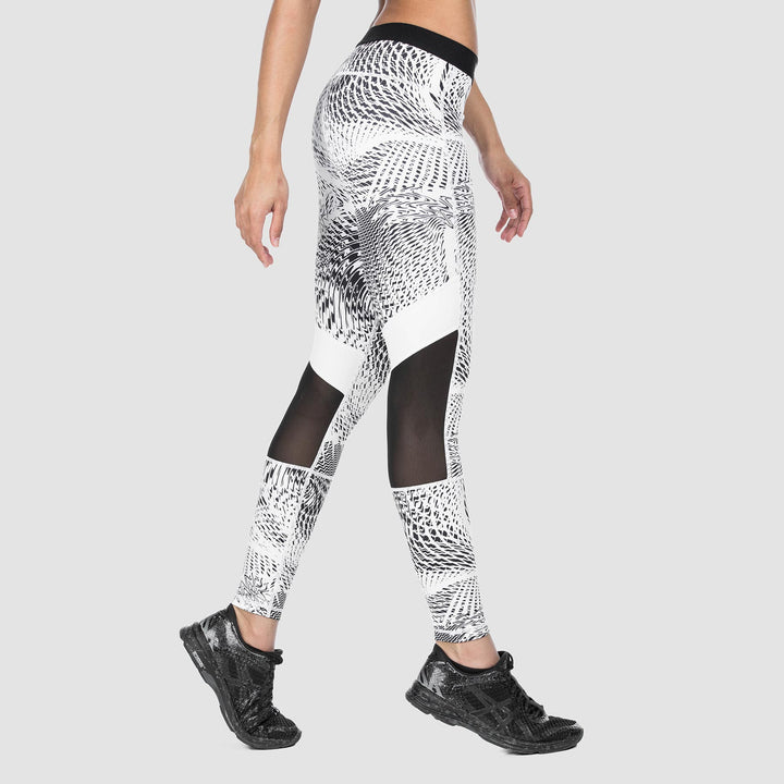 High Performance Low Waist Tights