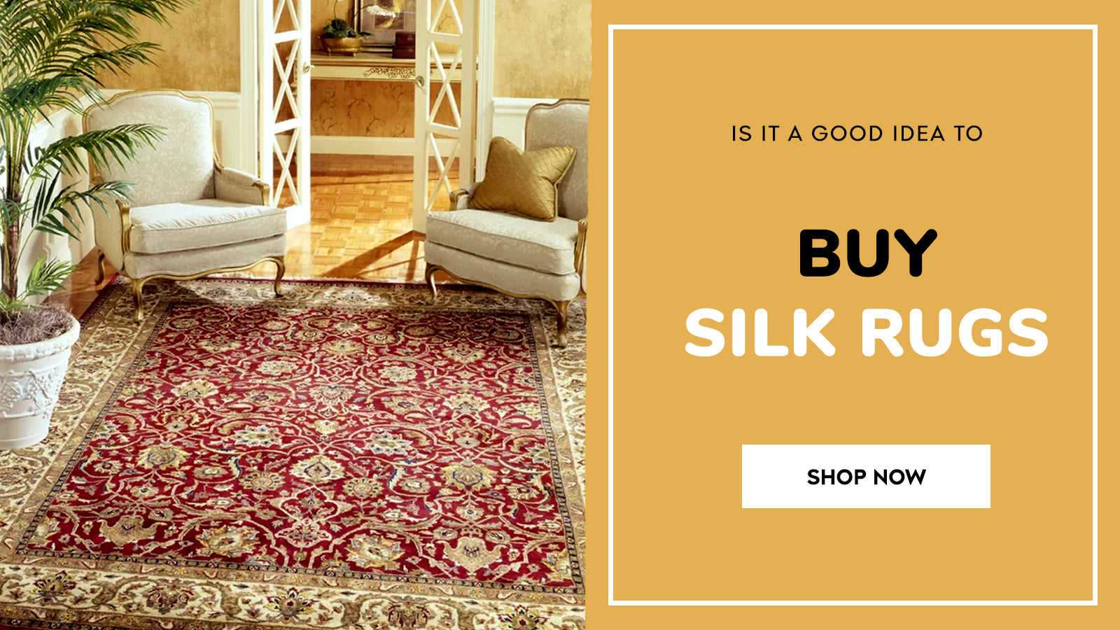 How To Choose The Best Rug Shape According To Your Space