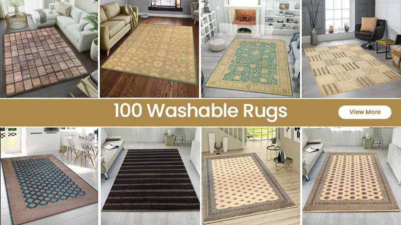 4 Easy Ways To Clean Bath Rugs Mats At Home