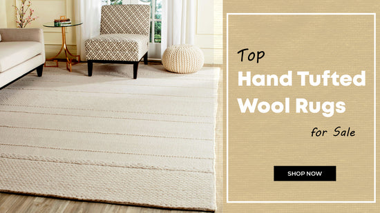 Hand tufted Wool Rugs#https://www.rugknots.com/collections/wool-rugs