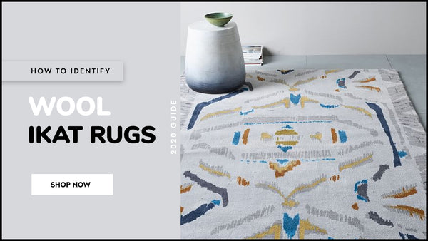Ikat Rugs#https://www.rugknots.com/collections/ikat-rugs