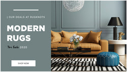 Modern Rugs#https://www.rugknots.com/collections/modern-rugs
